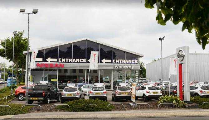 Used Car Dealership In Basingstoke